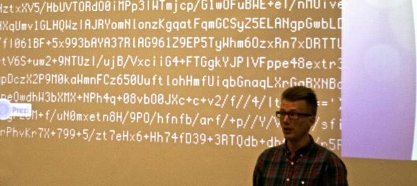Jonas Lejon WordPress Säkerhet