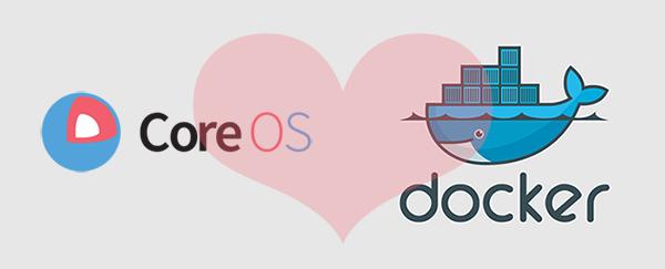 CoreOS_Docker