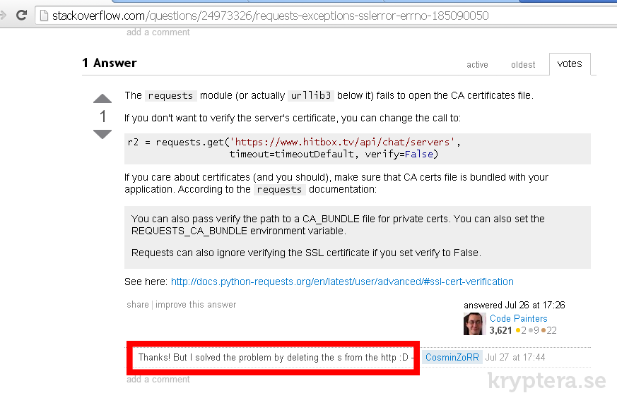 https stackoverflow